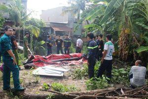 Tìm thấy thi thể một học sinh bị nước cuốn trôi tại Đồng Nai