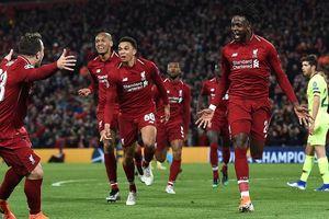 Liverpool vào chung kết Champions League: Không thể tin nổi