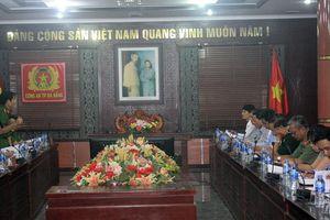 Giám sát chuyên đề về hoạt động dịch vụ cầm đồ và đòi nợ tại Đà Nẵng