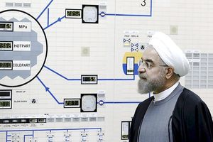 Iran trả đũa Mỹ