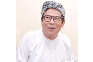 NSƯT Giang Châu qua đời