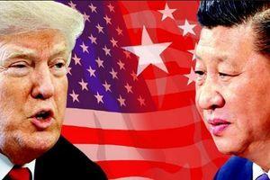 Tổng thống Trump: Trung Quốc phải 'trả giá' vì đã nuốt lời