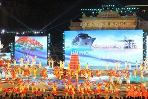 Lễ hội Hoa phượng đỏ - Hải Phòng 2019