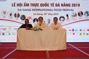 Chủ tịch Hiệp hội Đầu bếp thế giới tham gia Lễ hội ẩm thực quốc tế Đà Nẵng 2019