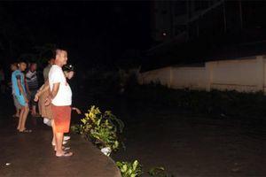 Đồng Nai: Tìm kiếm 2 người bị nước cuốn mất tích sau cơn mưa lớn
