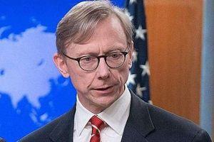 Mọi cuộc tấn công của Iran vào Mỹ hay các đồng minh sẽ bị đáp trả bằng vũ lực