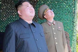 Quan trọng là... liều lượng! Thấy gì qua vụ Triều Tiên thử tên lửa?