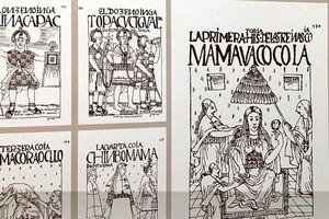 Bí mật về lịch sử và văn hóa Peru qua những trang sử khởi đầu