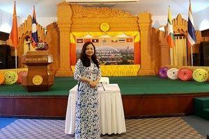 Hợp tác văn hóa và tôn giáo Việt Nam – Myanmar: Tương đồng và sẻ chia