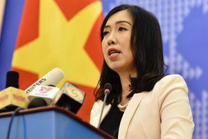 Indonesia đã bắt giữ 140 ngư dân Việt Nam từ đầu năm đến nay