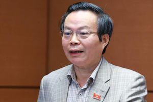 Phó chủ tịch Quốc hội: Say rượu lái xe phải bắt đi nạo vét sông Tô Lịch