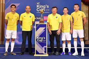 HLV Thái Lan tuyên bố sẽ cho thấy ai mới là số 1 của Đông Nam Á