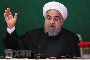 Căng thẳng với Mỹ gia tăng, Iran dọa nối lại làm giàu uranium
