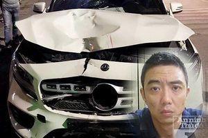 Khởi tố tài xế lái ô tô tông hai phụ nữ tử vong ở hầm Kim Liên