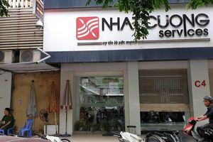 Nhật Cường từng được chỉ định thầu nhiều dự án ở Hà Nội