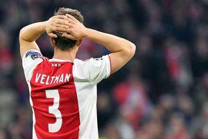 Mourinho chỉ ra sai lầm khiến Ajax thua nghiệt ngã trước Tottenham