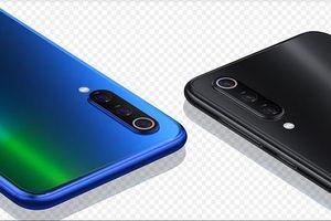Bộ đôi smartphone Xiaomi MI 9 và MI 9 SE chính thức lên kệ tại Việt Nam