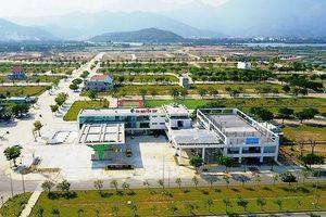 'Vua hàng hiệu' chấm dứt đàm phán với Trung Nam Land về việc mở Khu phi thuế quan