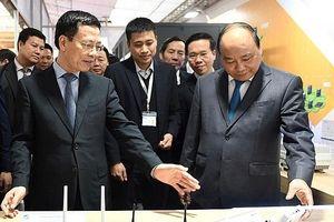 Hà Nội cam kết sẽ tạo điều kiện để hỗ trợ phát triển doanh nghiệp công nghệ