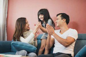 Bảo vệ sức khỏe cả nhà nhờ đề kháng da
