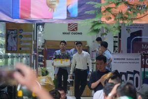 Ông chủ Nhật Cường mobile Bùi Quang Huy là ai?