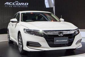 Đánh giá sơ bộ xe Honda Accord 2019 sắp về Việt Nam