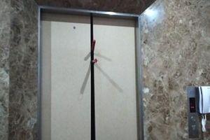 Cảnh sát giải cứu 8 người bị mắc kẹt trong thang máy khách sạn Gims
