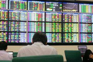 Chứng khoán 9/5: Thị trường sẽ bị chi phối từ chỉ số chứng khoán thế giới