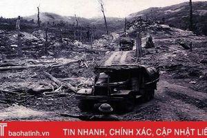 Đường Trường Sơn - Hồ Chí Minh, biểu tượng của tình hữu nghị 3 nước Đông Dương