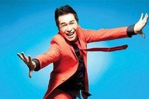 Ca sĩ Nguyễn Hưng: Cuồng nhiệt đôi chân