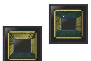 Samsung ra mắt cảm biến hình ảnh có độ phân giải cực 'khủng'