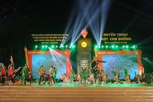 Kỷ niệm 60 năm Ngày mở đường Trường Sơn – đường Hồ Chí Minh: Huyền thoại một con đường
