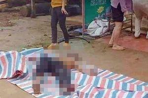 Vụ cháy nhà bí ẩn khiến đôi nam nữ nguy kịch ở Yên Bái: Nạn nhân nữ đã tử vong