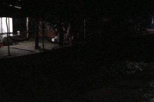 Tiếp tục mở rộng tìm kiếm nam sinh mất tích do bị nước cuốn ra phía sông Đồng Nai