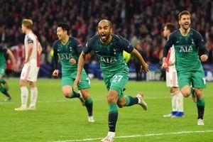 Ajax 2-3 Tottenham: Cái chết quá nghiệt ngã