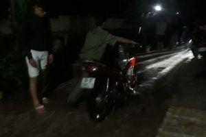 Đồng Nai: 3 thanh niên bị nước cuốn trôi xuống suối sau cơn mưa lớn
