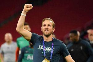 Tottenham đón thêm tin cực vui sau chiến tích lịch sử