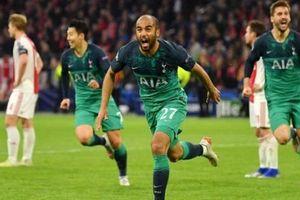 Lần thứ hai người Anh làm được điều này trong lịch sử Champions League