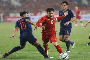 Tiền vệ Thái Lan phát ngôn gây sốc về ĐT Việt Nam