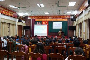 Bảo hiểm xã hội TP Hà Nội: Bảo đảm tốt quyền lợi cho người tham gia