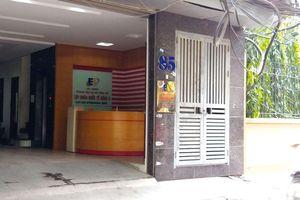 Tập đoàn quốc tế Đông Á kiện Sở Giao thông vận tải Bắc Ninh