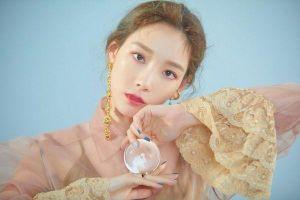 Chẳng phải 'nhỏ giọt' vài giây như teaser Hàn, Fan có thể nghe cả phút MV nhá hàng tiếng Nhật của Taeyeon (SNSD)