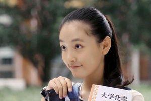 Nữ chính Ngô Thiến trong phim 'Anh không thích thế giới này, anh chỉ thích em' là ai?
