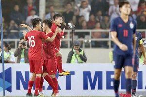 'Thái Lan cứ là số 1 ĐNÁ, còn Việt Nam hãy mơ World Cup 2022'
