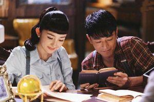 'Trúc mộng tình duyên' rating hơn 1%, khán giả cảm động vì diễn xuất của hai diễn viên nhí