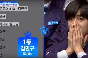 Dàn trai đẹp Kim Mingyu, Kim Yohan, Koo Jungmo sốc hết cỡ trong teaser tập 2 của PRODUCE X 101