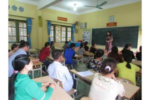 Hà Nội quy định 7 khoản cấm thu trong năm học mới