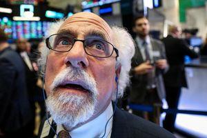 S&P 500 giảm 3 ngày liên tiếp vì xung đột thương mại