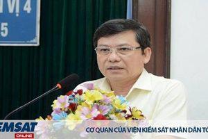 Viện trưởng Lê Minh Trí tiếp xúc cử tri tại TP.HCM trước Kỳ họp thứ 7, Quốc hội khóa XIV