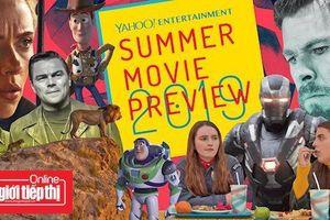Hollywood kỳ vọng gì ở mùa phim hè ?